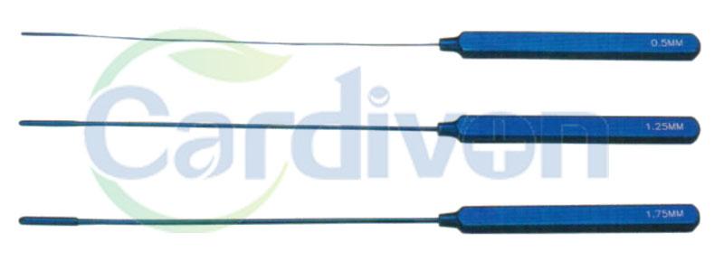 CARDIVON Vascular Dilator
