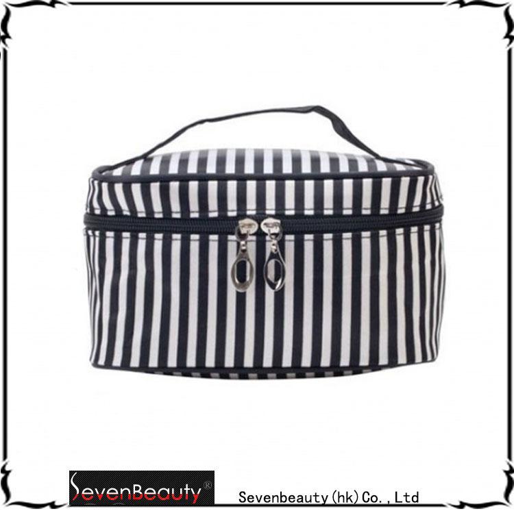 popular fashion utility cosmetic bag cosmetic factory travel bag toilet bag