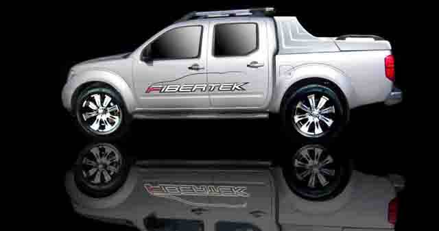 NISSAN NAVARA D40 FULLBOX CANOPY LID & NISSAN NAVARA D40 FULLBOX CANOPY LID - World of Fibertek Co. Ltd.