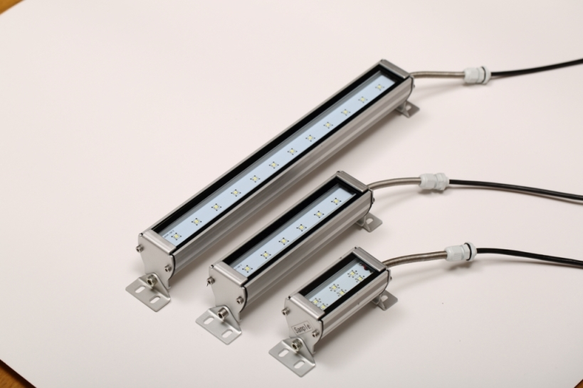 Industrial LED Linear working lamp for CNC, Lathe, machine tool