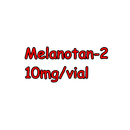 99% Purityr Melanotan 2 Melanotan II MT 2 10mg