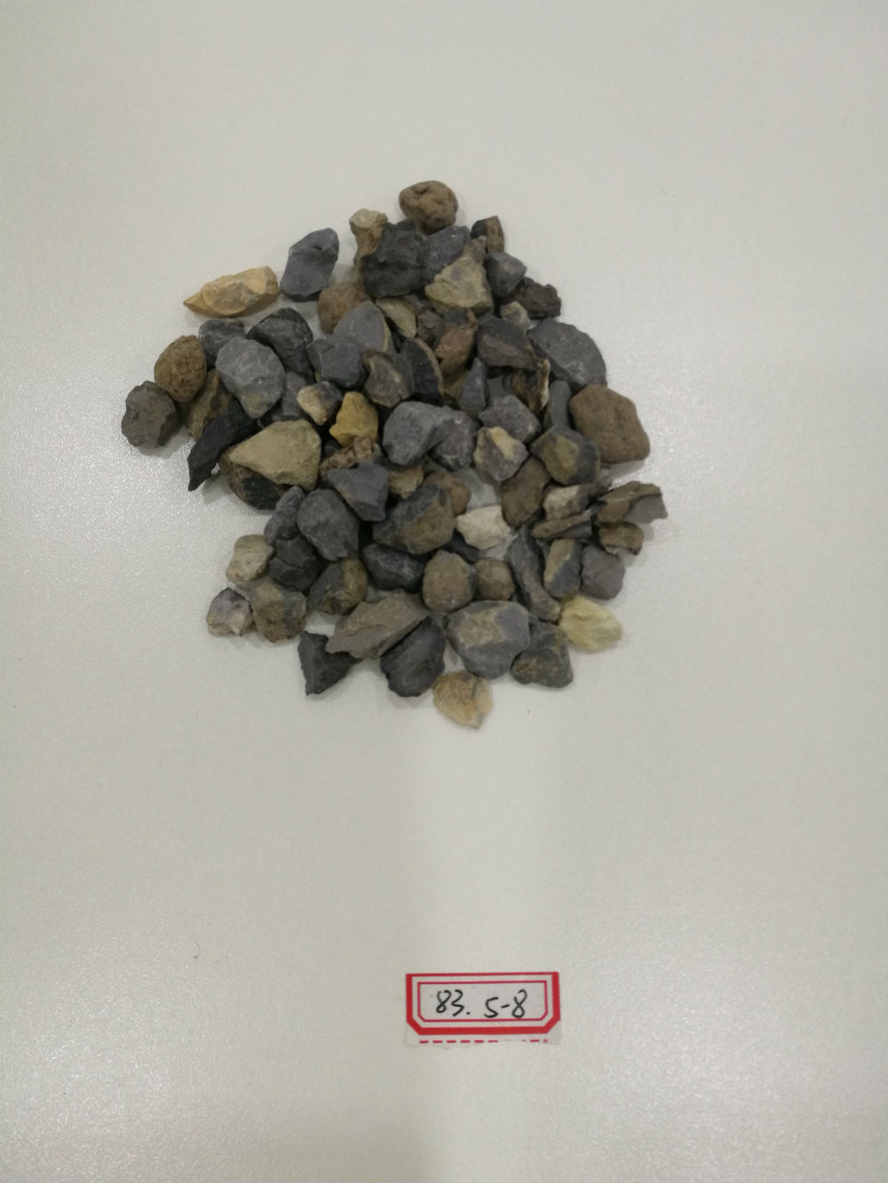 High quality refractory grade calcined bauxite for refractory factories