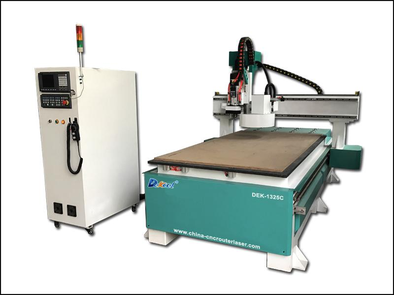HSD ATC woodworking and engraving router machine for furniture