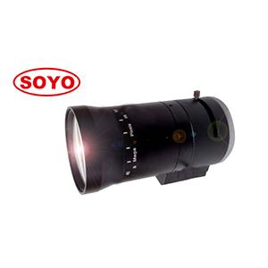 "8.0 Megapixel lens 10-40mm 1/1.8"""
