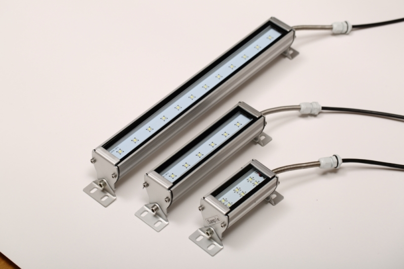 IP65 Explosion-proof Machine Tube lamp for Industrial Lighting