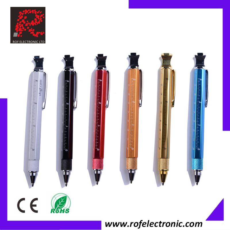Business pen multifunction tool pens ballpoint writing pen custom logo