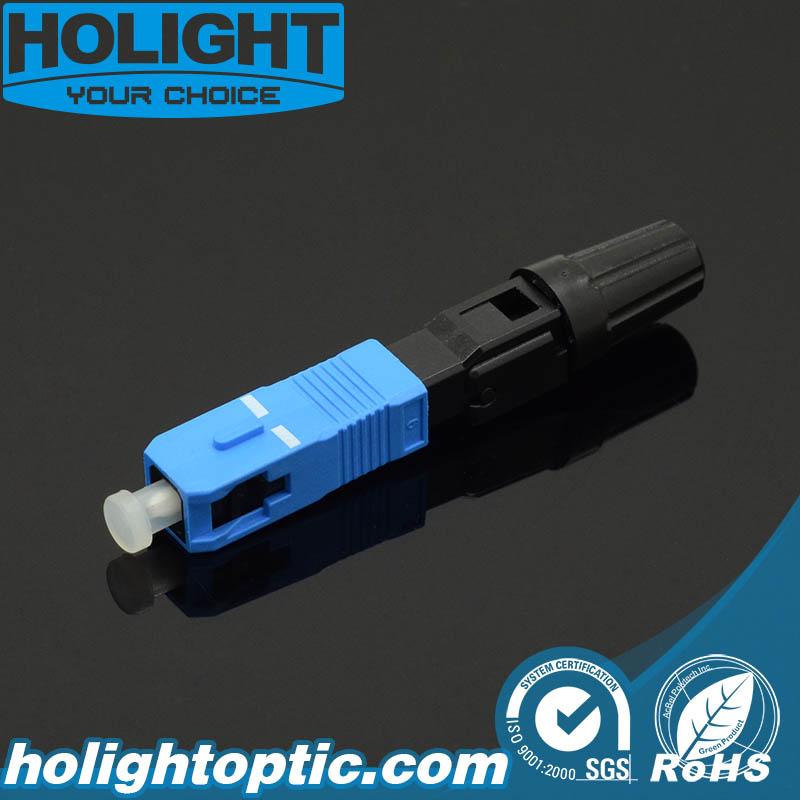 Fiber Optic Sc Fast Connector