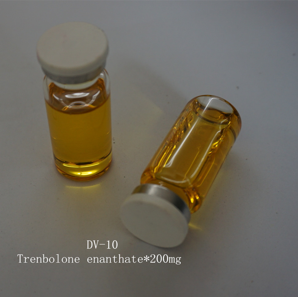 Trenbolone Enanthate Injection (200mg/Ml,10ml/Bottle)