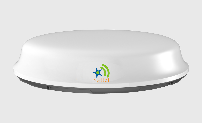 In-motion TV antenna for vehicle and vessel (G30)