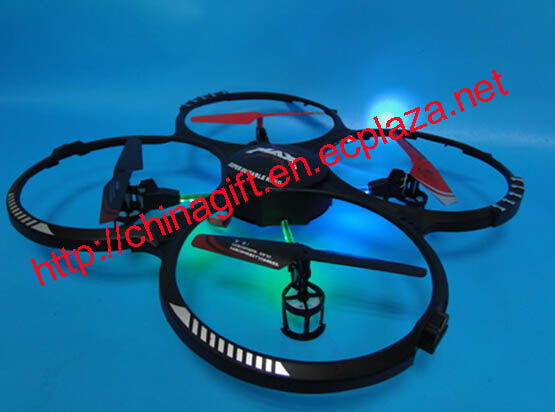 6 Axis GYRO DRONE / QUADCOPTER WITH LIGHT