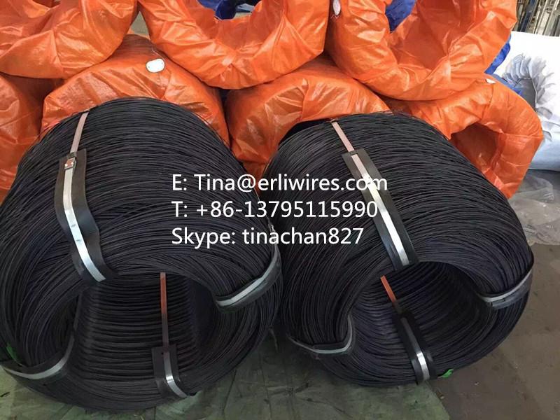 Black Annealed Iron Wire