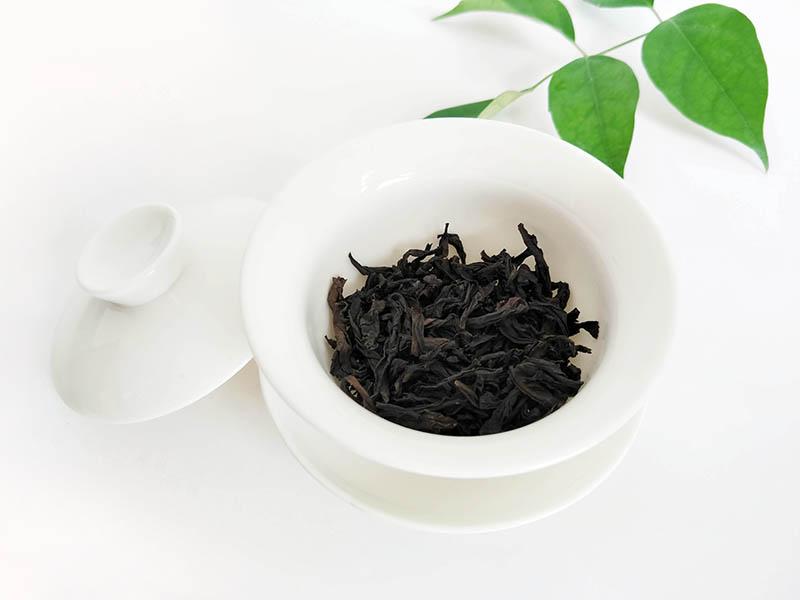 Chinese Premium WuYiShan Mount semi-fermented DaHongPao Oolong tea