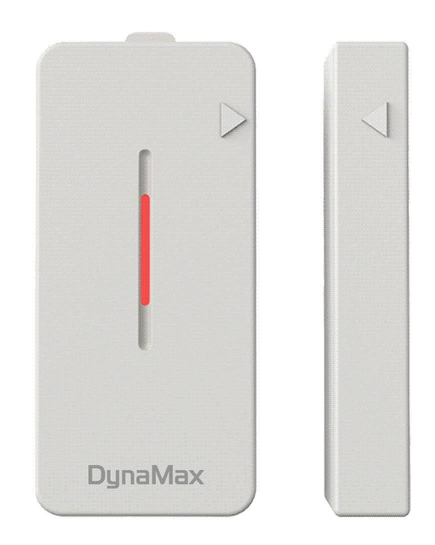Smart Door and Window Detector