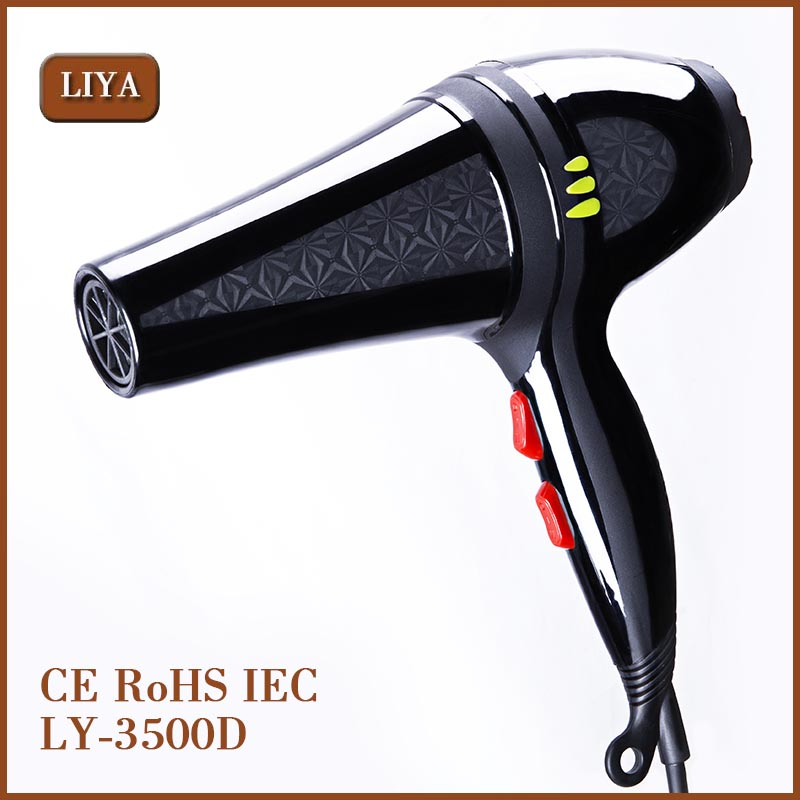 Italian Hair Color Manufactures Hair Dryer With Overheating Protection