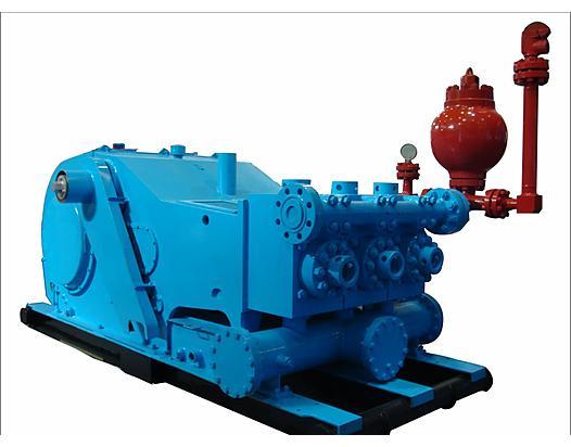 NF1600 Mud Pump