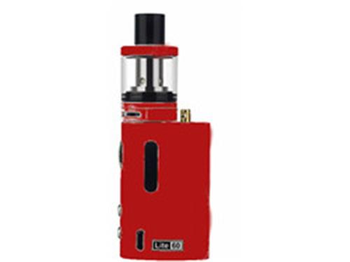 China Products Mods Vape 2.0Ml Pyrex Tank Electronic Cigarette for Saudi Arabia