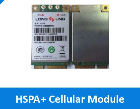 U7309 3G MINI PCI 3G module Wireless data transfer module
