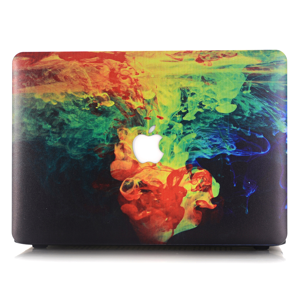 hardshell plastic case sleeve for macbook a1181