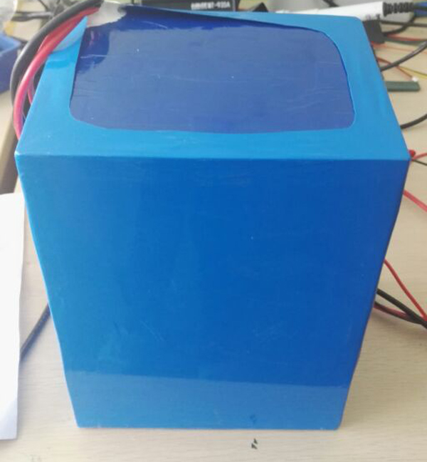 high power electric car batteries 48v 50ah li ion battery pack with deep cycle rechargeable life