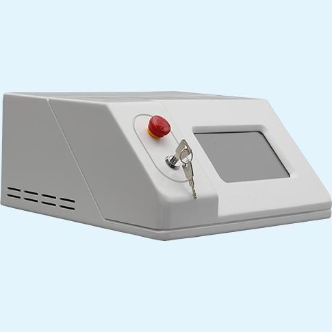Portable Pressotherapy Machine