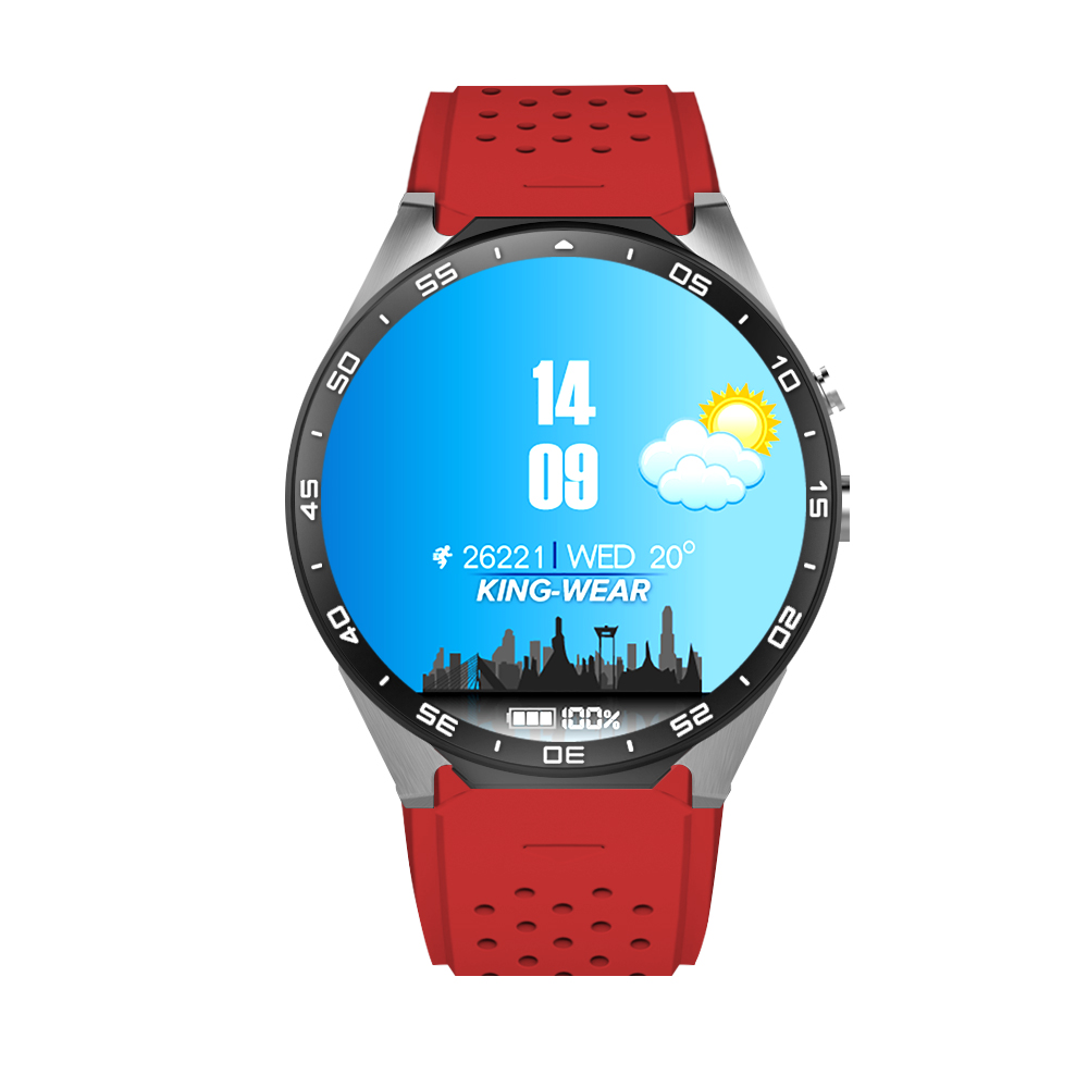 Newest Wearable Smart Watch KW88