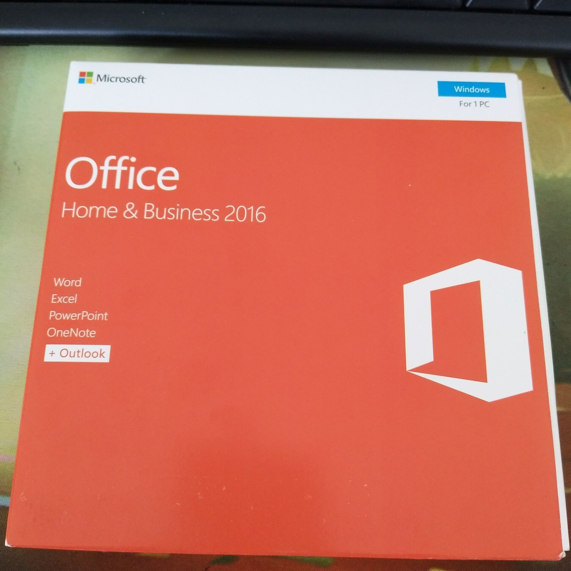 On sale office 2016 home business retail PKC(box)