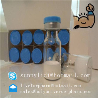 Lyophilized powder Ipamorelin 2 mg Weight Loss peptide Hign-qualty cas 170851-70-4