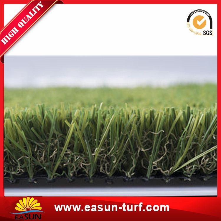 High Quality Sports Artificial synthetic turf Grass For Football Field-DOnut