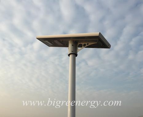 Solar street light 40W