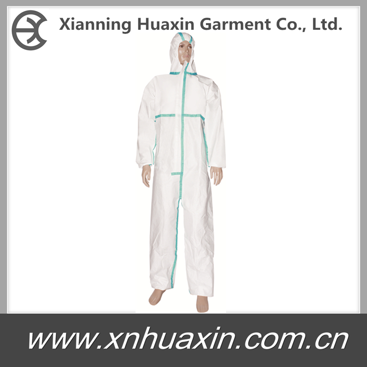 HXCR-06:Taped Coverall