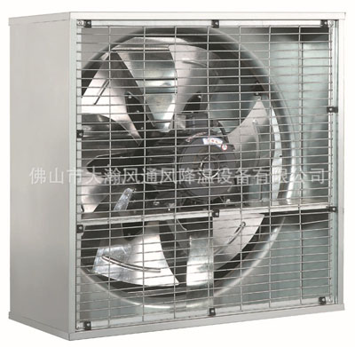ventilation fans exhaust fan axial fan(direct-drived1220)