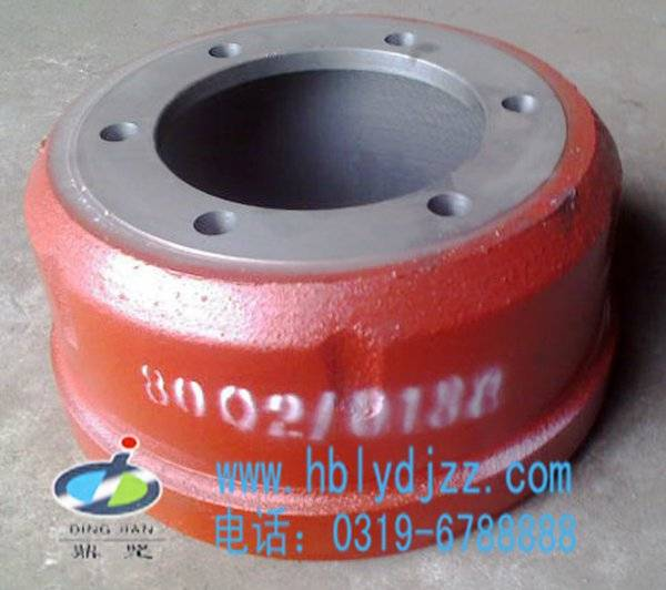 GUNITE WEBB KIC for Brake Drums