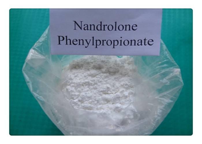 Nandrolone Phenylpropionate China Hormone for Bodybuilder