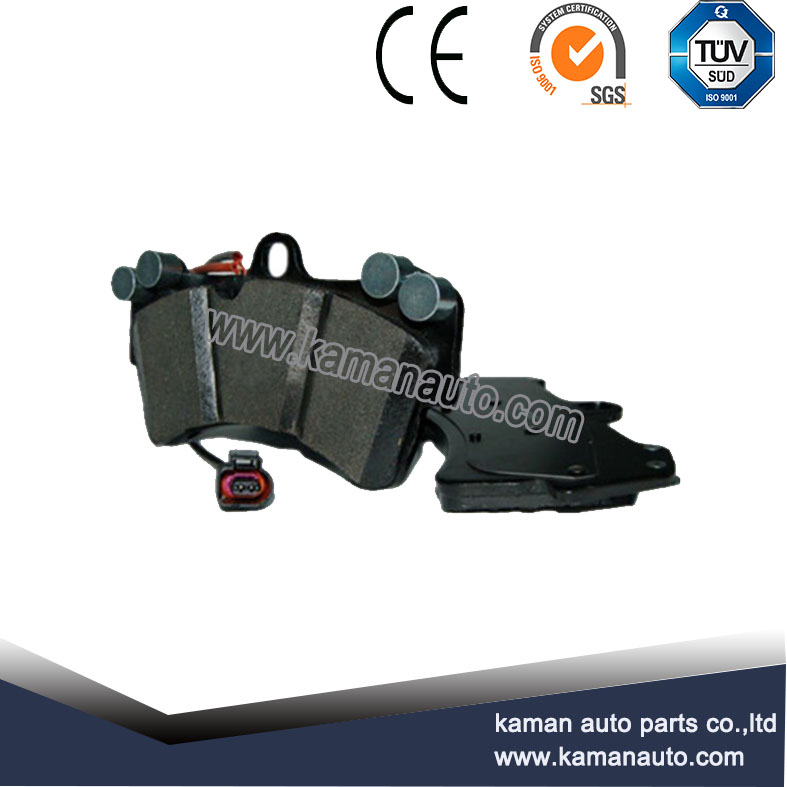 Factory offer replacement brake disc pad parts