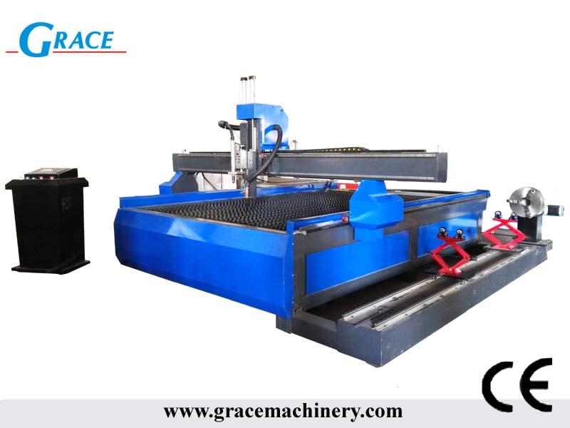 105A plasma cutting machine 2030