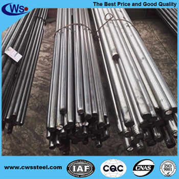 1.2510 Cold Work Mould Steel Round Bar