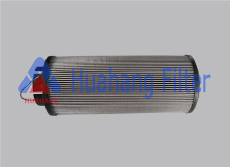 Replacement for hydac oil filter element