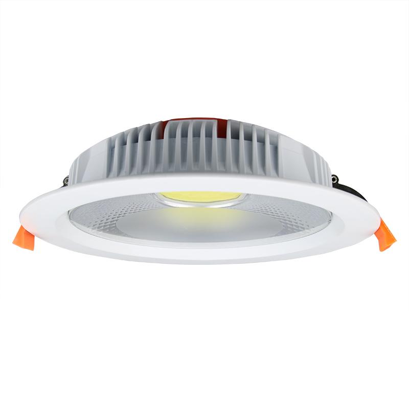 modern led recessed ceiling light
