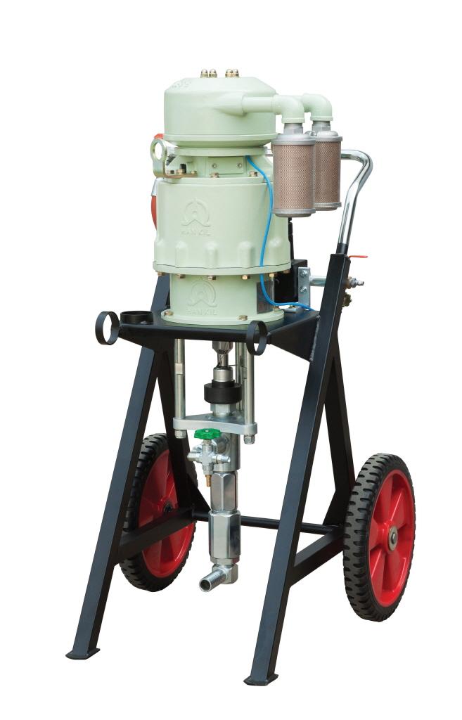 Airless Pump HK-721