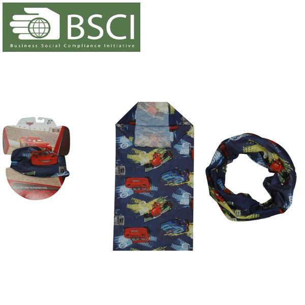 Alibaba China Suppliers Custom High Quality Multifunctional Sublimation Seamless Tube Bandana