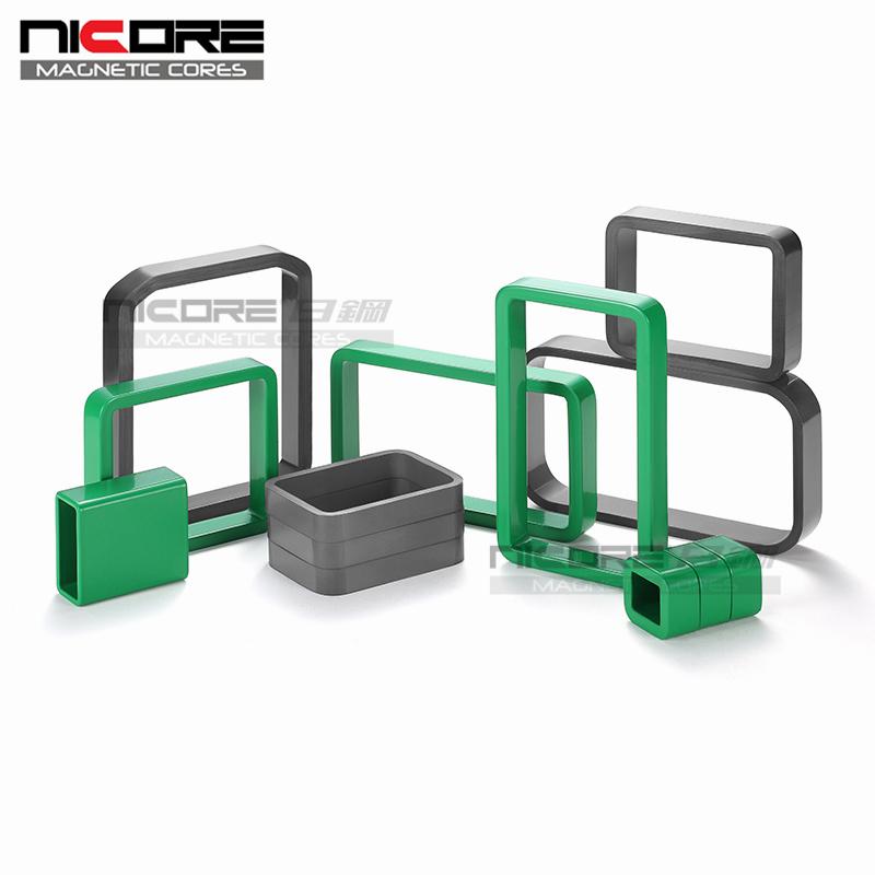 rectangular core