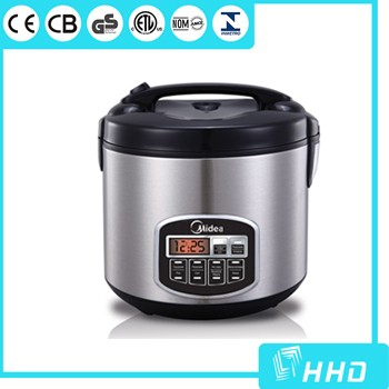 Easy to Clean National Electric Rice Cooker With Low Price