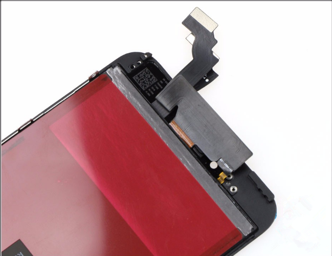 Best price for iPhone 6s plus LCD touch screen wholesale