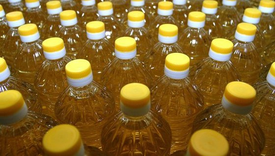 High Quality Grade A, Refined Sunflower Oil