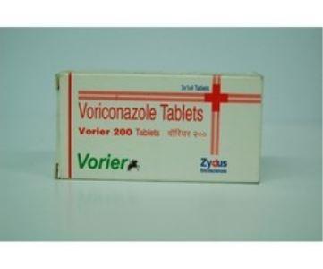 Vorier Tablets
