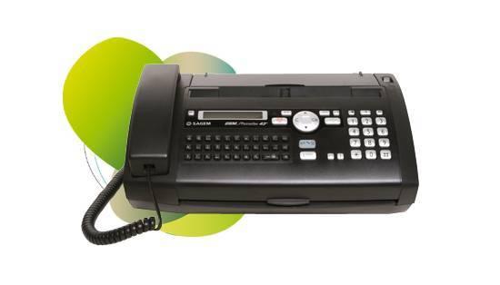 sagem phonefax 40 inkfilm