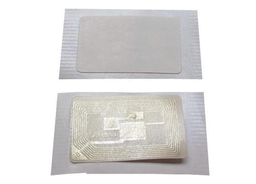 RFID HF Label 4025mm