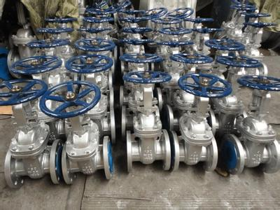 OEM valves with world famous valve companies