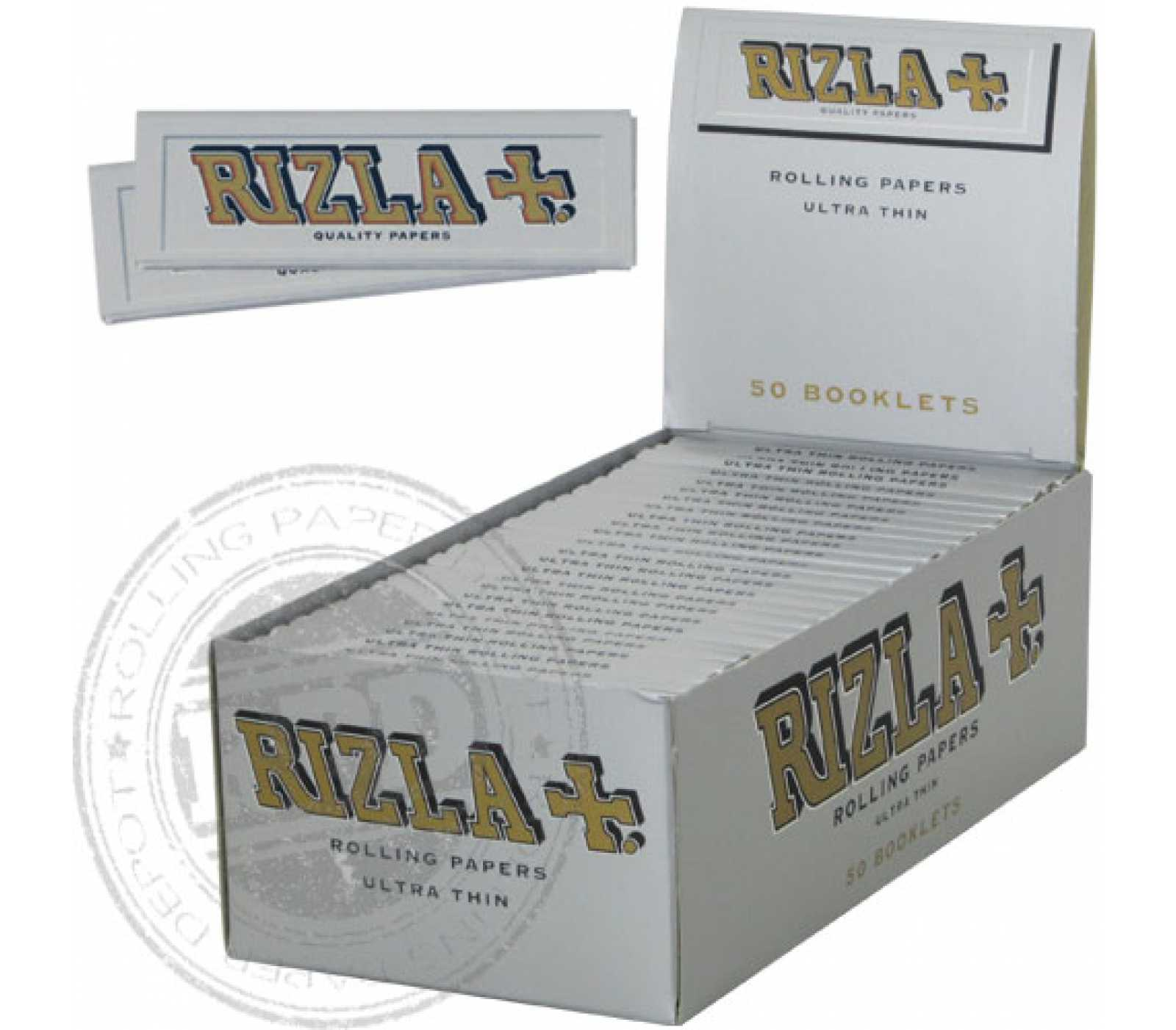 Roll Bond Rolling Papers,Rizla-Rolling Papers , Elements Tobacco Rolling Papers