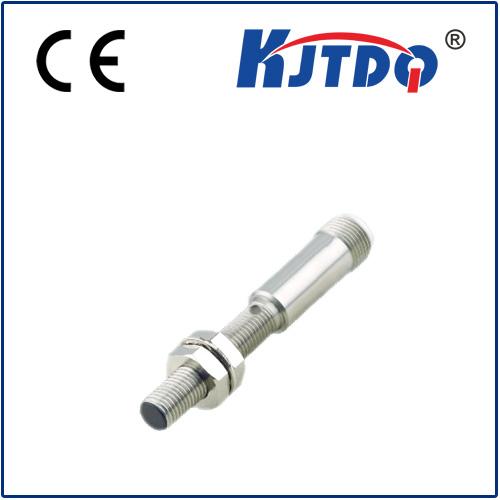 M540 ultra small type inductive sensor
